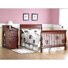 4 In 1 Crib With Changing Table Crib Changing Table Combo Reviews Image Of Baby Crib With Changing