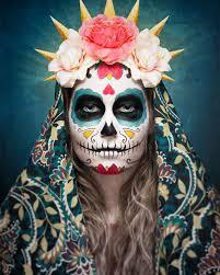 Dia De Los Muertos Costumes Día De Los Muertos