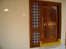 Favorite Tamil Nadu Main Door Models With 19