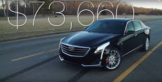 consumer reports cadillac cts 2016 cadillac ct6 shown plenty of in consumer reports review