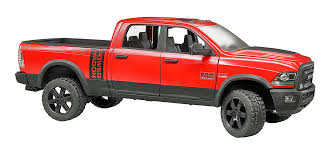 bruder fire truck bruder dodge ram 2500 power wagon pickup truck franc jeu rosemere