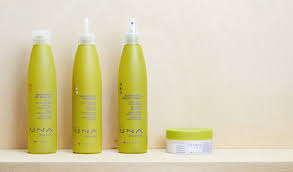 una hair products from italy rolland