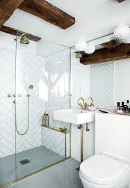 Subway Tiles In Bathroom Best 25 Subway Tile Bathrooms Ideas On Pinterest White Subway