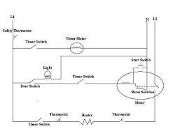 wonderful simple electrical schematic gallery electrical circuit