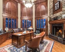 luxury home office design home decor ideas