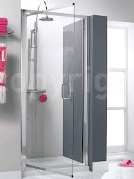 Shower Door 700mm Supreme Luxury Pivot Door 700mm 7310