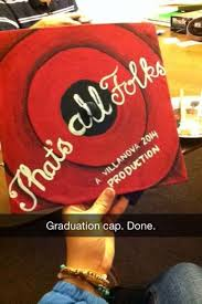 College Graduation Cap Decoration Ideas 297 Best College Life Images On Pinterest Graduation 2016