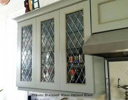 stained glass inserts for kitchen cabinet doors classic leaded glass windows all sizes leaded