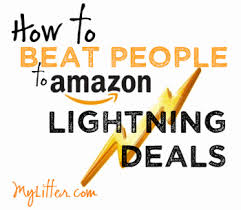 all amazon prime early access deal black friday how to beat people to amazon lightning deals