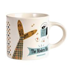 modern man mug dotcomgiftshop