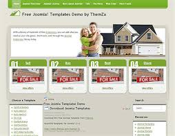 8 websites to download free joomla templates web u0026 graphic