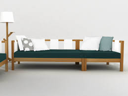 Sofa Wood Frame 24 Simple Wooden Sofa To Use In Your Home Keribrownhomes