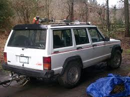 sport jeep cherokee 1991 jeep cherokee information and photos zombiedrive