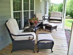 Square Patio Table Porch Table And Chair Image Of Nice Front Porch Table And Chairs