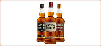 Southern Comfort Bottle After Acquisition Sazerac Puts Whiskey Back Into Southern Comfort