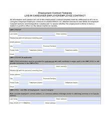 40 great contract templates employment construction photography