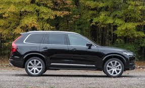 lexus rx volvo xc90 2018 volvo xc90 luxury suv all informations carstuneup carstuneup