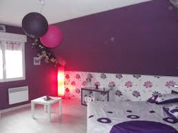 chambre blanc et violet chambre blanc et fushia mur photo 3 6 3508024 homewreckr co