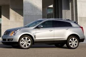 cadillac srx used 2010 cadillac srx for sale pricing features edmunds