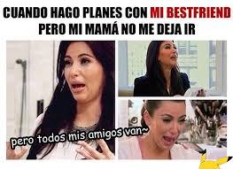 Memes De Kim Kardashian - resultado de imagen para kardashian memes español momazos