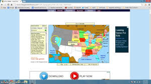 us map quiz sheppard software sheppard software states level 1 and 50 map quiz