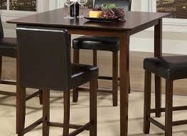Counter Height Kitchen Sets by Counter Height Kitchen Tables Unique Round Pub Table Tall