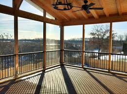cost to screen in a porch crafts home
