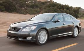 lexus 2010 review of the new 2010 lexus ls 460 sport full new car details