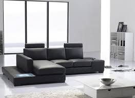 Black Sofa Sectional Black Leather Sectional Sofa Bed Steal A Sofa Furniture Outlet