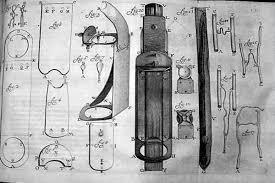 how leeuwenhoek u0027s microscope works it still works giving old