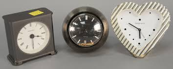 Colorado travel clock images Auction catalog nadeau 39 s auction gallery JPG
