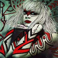 Sia Video Chandelier by Laundry Doodle No 26 Maddie Maddie Ziegler In Sia U0027s Chandelier