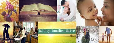 focus on the family home
