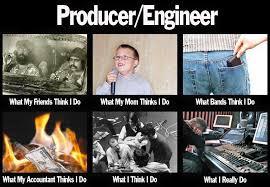 Audio Engineer Meme - music producer memes credits to angel ornelas www soundoracle net