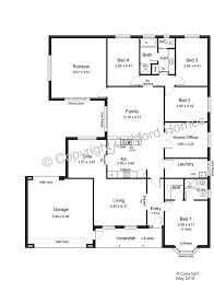 bel air floor plan belair u2013 oakford homes
