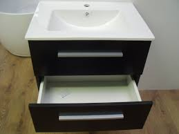 wall hung bathroom sink units befon for