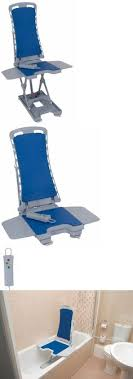 shower and bath seats drive blue whisper ultra