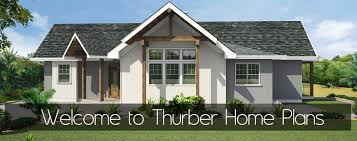 home design in duncan thurber home plans