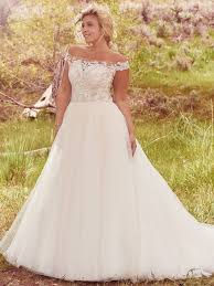 plus size country wedding dresses 52 best plus size wedding dresses images on maggie