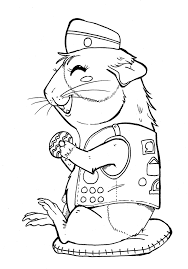 scout cookie coloring pages 27984 bestofcoloring