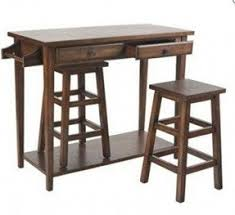 kitchen island bar table foter