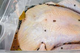 turkey brine container the best place to brine your thanksgiving turkey is in your