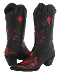 womens boots sydney s cowboy boots roper sydney black s cowboy boots