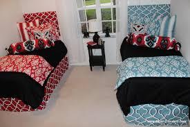 matching dorm room bedding decor 2 ur door