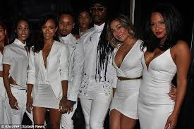 All White Attire For The Inspiration Of Dressing In White For Summer Winter Clothing