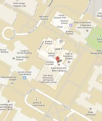 maps directions directions maps floor plans parking duke libraries