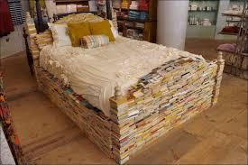 King Size Platform Bed Plans Bedroom Awesome Diy Bed Frame Plans Rustic Wood Bed Frame Plans