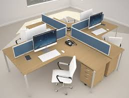 furniture office partition cubicle workstations furnitures modern
