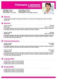 Best Resume Builder App Best Resume Builder App Resume Templates