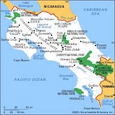 san jose ethnicity map costa rica location geography culture economy